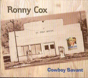 Cowboy Savant