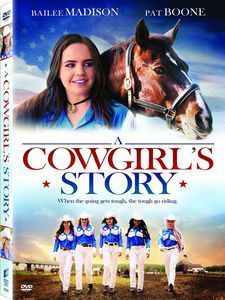 A Cowgirls Story