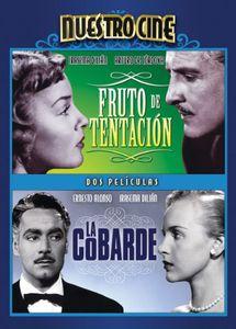 Fruto De Tentacion /  El Cobarde