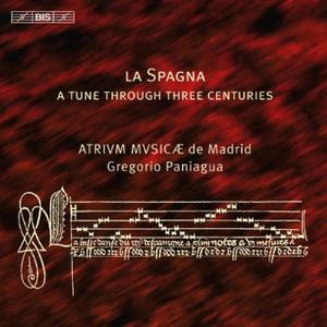 Variations on a Spanish Theme - a Tune Through 3