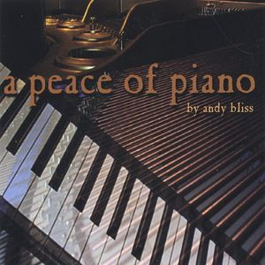 Peace of Piano