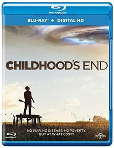 Childhood's End [Import]