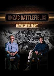 Anzac Battlefields: Western Front