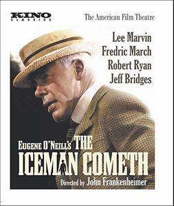 The Iceman Cometh