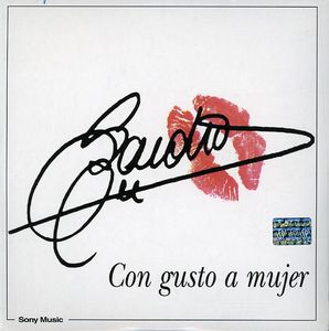Con Gusto a Mujer [Import]