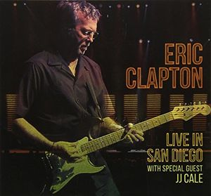Live In San Diego [Import]