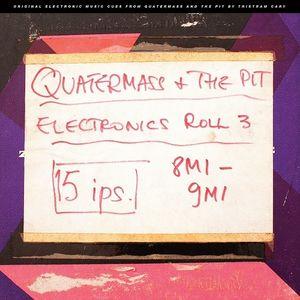 Quatermass & the Pit (Electronic Cues) (Original Soundtrack)