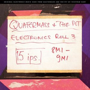 Quatermass & the Pit (Electronic Cues) (Original Soundtrack)