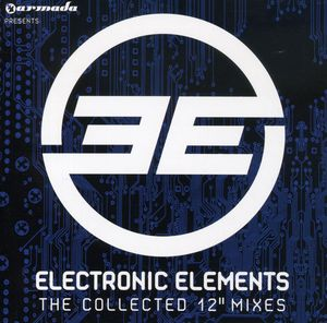 Electronic Elements [Import]