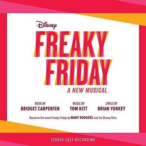 Freaky Friday: Studio Cast Recording