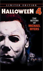 Halloween 4-Return on Michael