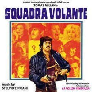 Squadra Volante (Emergency Squad) (Original Soundtrack) [Import]