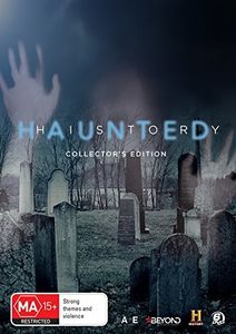 Haunted History Collector's Edition [Import]
