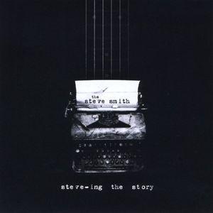 Steve-Ing the Story