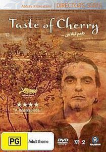 Taste of Cherry the [Import]