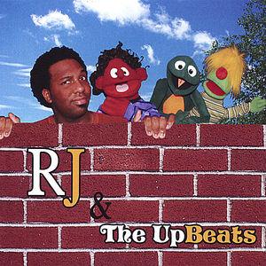 RJ & the Upbeats