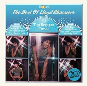 Best Of Lloyd Charmers /  Various [Import]