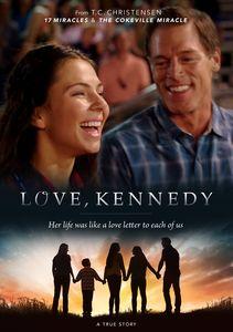 Love Kennedy