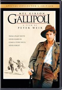 Gallipoli , Mark Lee