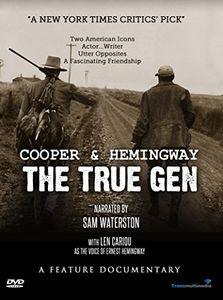 Cooper & Hemingway: The True Gen