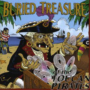 Buried Treasure of the Toucan Pirates