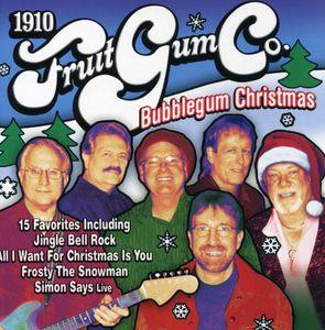 Bubblegum Christmas