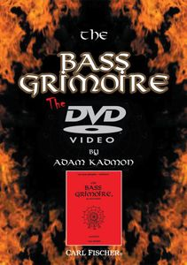 Bass Grimoire: Guitar Grimoire