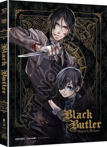 Black Butler: Book Of The Atlantic - Movie