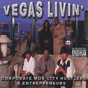 Vegas Livin'