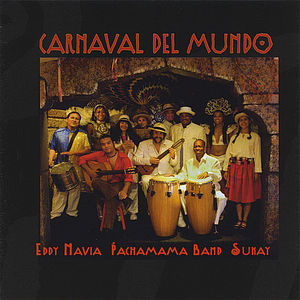 Carnaval Del Mundo