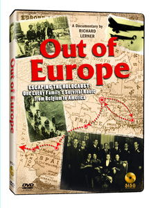 Out of Europe