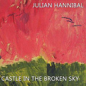 Castle in the Broken Sky