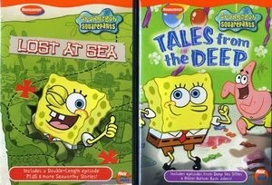 Lost at Sea /  Tales From the Deep