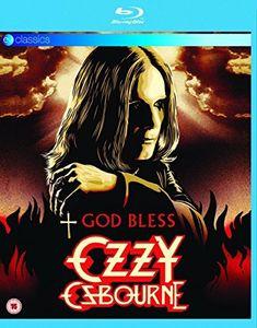 God Bless Ozzy Osbourne [Import]