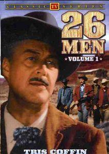 26 Men: Volume 1