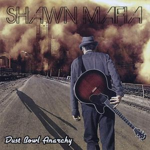 Dust Bowl Anarchy