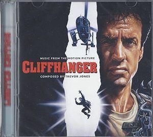 Cliffhanger (Original Soundtrack) [Import]