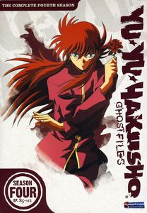 Yu Yu Hakusho: Season Four