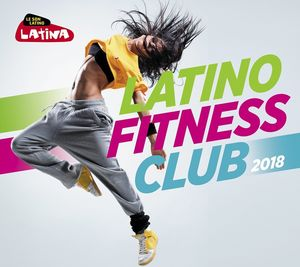 Latino Fitness Club /  Various [Import]