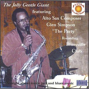 Jolly Gentle Giants Jazz Party