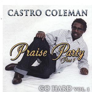 Praise Party Part 1