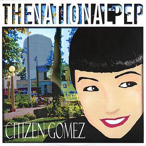Citizen Gomez