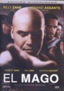 Magic Man-El Mago [Import]