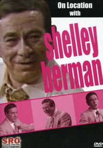Hbo Comedy Presents Shelley Berman
