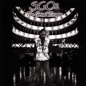 Sgo2: Great Escape