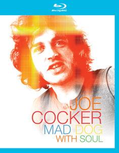 Joe Cocker: Mad Dog With Soul [Import]
