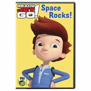 Ready Jet Go: Space Rocks