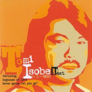 Tomi Isobe Best