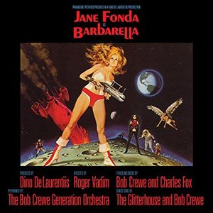 Barbarella (Original Soundtrack)