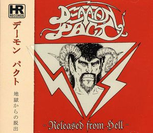 Released from Hell [Import]